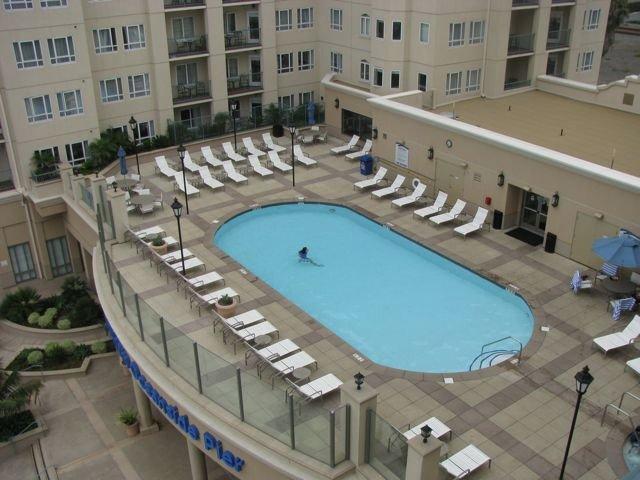 Club Wyndham Oceanside Pier Resort